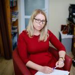 Галина Палабуюк